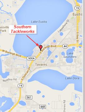 Southern Tackleworks