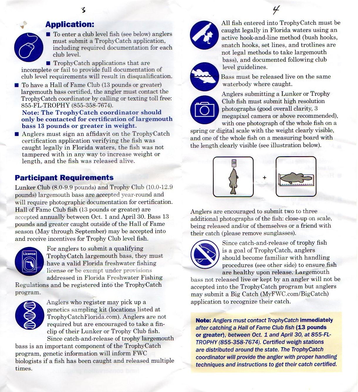 Freshwater fishing license - Freshwater Fishing License