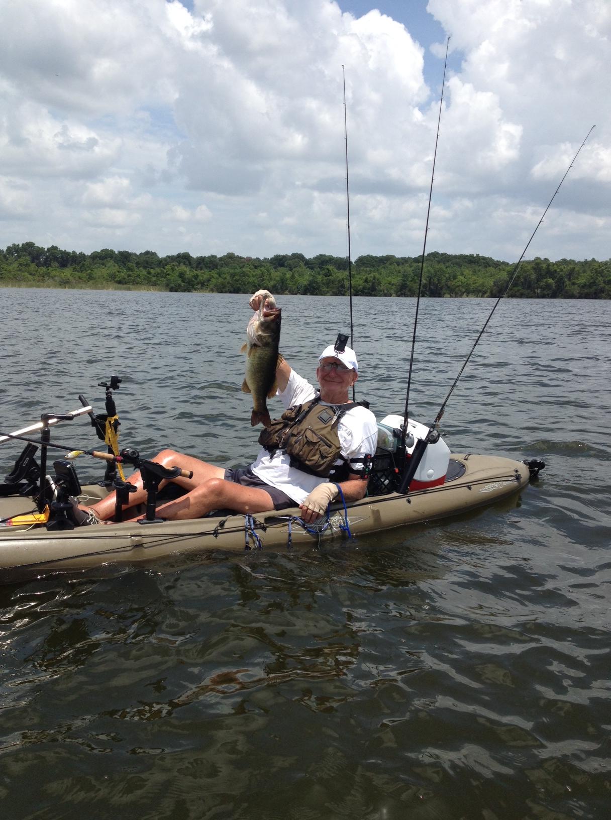 Jerry lester 6 4 lb 7 3 14 for Freshwater fishing in massachusetts