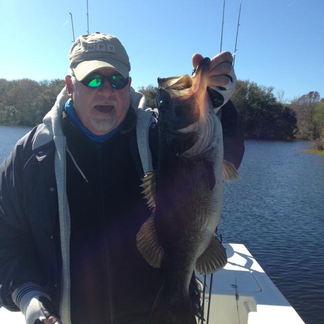 Phil McNeil 5.13 lbs