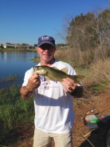 3rd Place- 1.32 lb (Small)