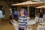 Marge Echols, Club Treasurer