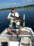 John Hendry 10-11 pounder Lake Istokpoga 5/22/15
