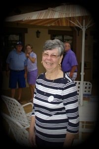 Marge Echols