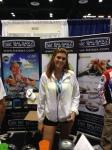 Jessica of Balsax.com Premium Fishing Line