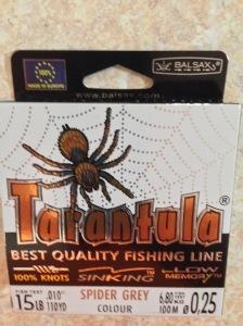 Balsax.com Quality Fishing Line
