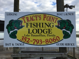 Tracy's Point