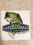 LakeBIGBass.com 1400> Lakes in Lake County, FL