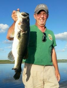 Rick Cope 6.3 lbs