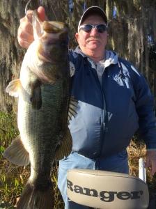 Rick Cayton 5 lb 6 oz