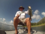 Erie Forehand Weight 3.1 lbs - Worm Lake Griffin