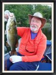 Jim Lovegrove 8/9/16 OtonabeeRiver Peterborough, ON
