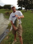 VP Rob Husson 2.4 lb Tilapia
