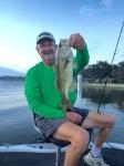 Don Millich 9/24/16 Lake Griffin - Worm