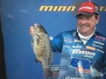 Shaw Grigsby Gainesville, FL Pro Finished 26th