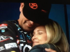 """Sharing The Moment as LeAnn said """"It's Over"""" to her AOY Husband Gerald Swindle"""