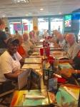 FFC Gang at Hurricanes