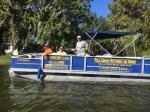 Captain Bill Gorman & Crew 10/20/16