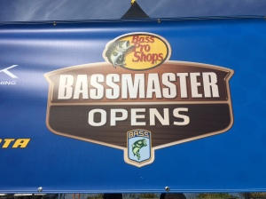 Bassmaster Open Lake Harris Chain January 19-21, 2017