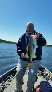 Wayne Barksdale 2/10/17 Lake Yale Wt 6.3