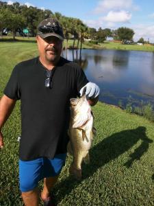 Mike Toneff 7.2 lbs